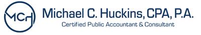 Michael C. Huckins, CPA, P.A.